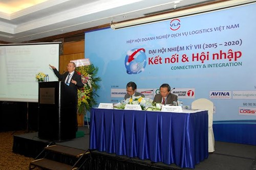 Hiệp Hội Logistics Việt Nam | DragonTeam.Us