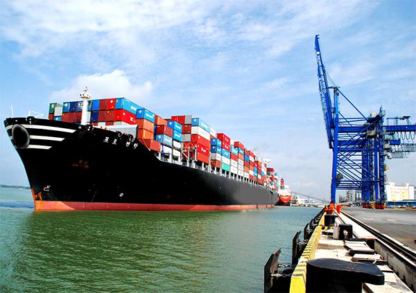 vận chuyển hàng hóa từ Trung Quốc về Việt Nam bằng đường biển, giá cả rẻ nhất bởi Công ty Logistics