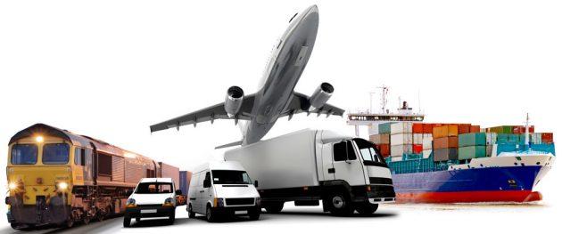 Logistics Là Gì | DragonTeam.Us